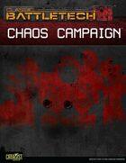 BattleTech: Chaos Campaign Rules