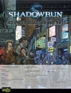 Shadowrun: Bad Moon Rising
