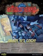 Shadowrun: Mission: 03-01: Ready, Set, Gogh!