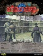 Shadowrun: Mission: 03-02: Block Wars