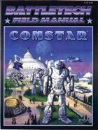 BattleTech: Field Manual: Comstar