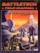 BattleTech: Field Manual: Federated Suns