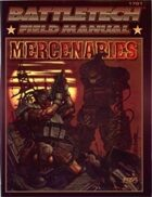 BattleTech: Field Manual: Mercenaries
