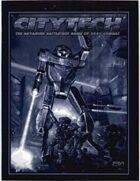 BattleTech: CityTech