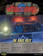 Shadowrun: Mission: 03-05: In And Out