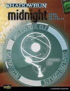 Shadowrun: Dawn of the Artifacts 2: Midnight