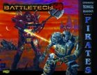 BattleTech: Experimental Technical Readout: Pirates