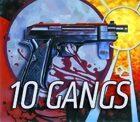 Shadowrun: 10 Gangs