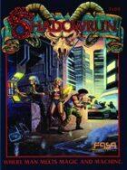 Shadowrun: First Edition