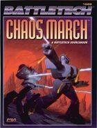 BattleTech: Chaos March