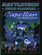 BattleTech: Field Manual: Capellan Confederation