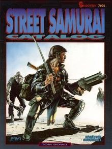 SHADOWRUN STREET SAMURAI CATALOG EPUB