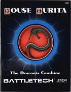 BattleTech: House Kurita: The Draconis Combine