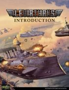 Leviathans: Introduction