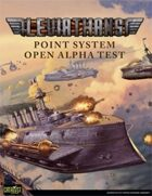 Leviathans: Point System Open Alpha Test