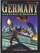 Shadowrun: Germany