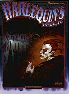 Shadowrun: Harlequin's Back
