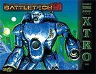 BattleTech: Experimental Technical Readout: Liao