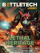 BattleTech Legends: Lethal Heritage