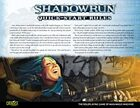 Shadowrun: Quick-Start Rules: Fourth Edition