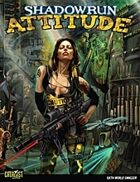 Shadowrun: Attitude