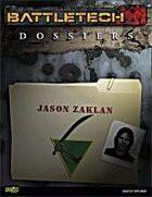 BattleTech: Dossiers: Jason Zaklan