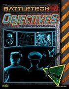 BattleTech: Objectives: Capellan Confederation