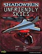 Shadowrun: Unfriendly Skies