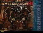 BattleTech: Technical Readout: Prototypes