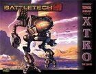BattleTech: Experimental Technical Readout: The Clans