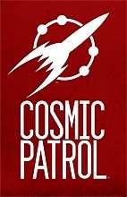 Cosmic Patrol: Core Rulebook