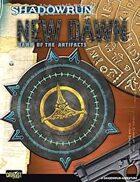 Shadowrun: Dawn of the Artifacts 4: New Dawn