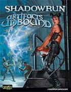 Shadowrun: Artifacts Unbound