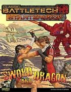 BattleTech: Starterbook: Sword and Dragon