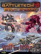 BattleTech: Starterbook: Wolf and Blake