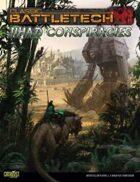 BattleTech: Jihad: Conspiracies: Interstellar Players 2