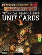 BattleTech: Quick-Strike Cards: 3055 Upgrade