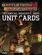 BattleTech: Quick-Strike Cards: 3055 Upgrade