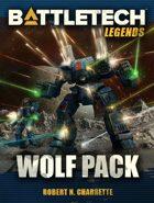 BattleTech Legends: Wolf Pack