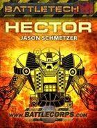 BattleCorps: Fiction: Hector E-Pub