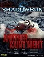 Shadowrun: Another Rainy Night