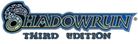 Shadowrun, 3rd Edition