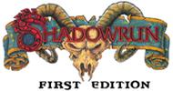 Shadowrun, 1st Edition