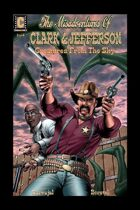 The Misadventures of Clark & Jefferson #2