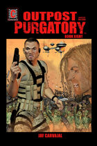 Outpost Purgatory #8