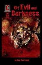 Of Evil and Darkness #2