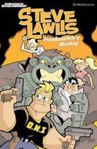 Steve Lawlis: Frankenstein's Monkey
