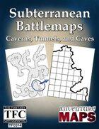 Subterranean Battlemaps