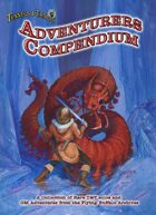 Adventurers Compendium T&T solo/gm