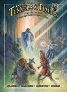 Deluxe Tunnels & Trolls 2015 edition